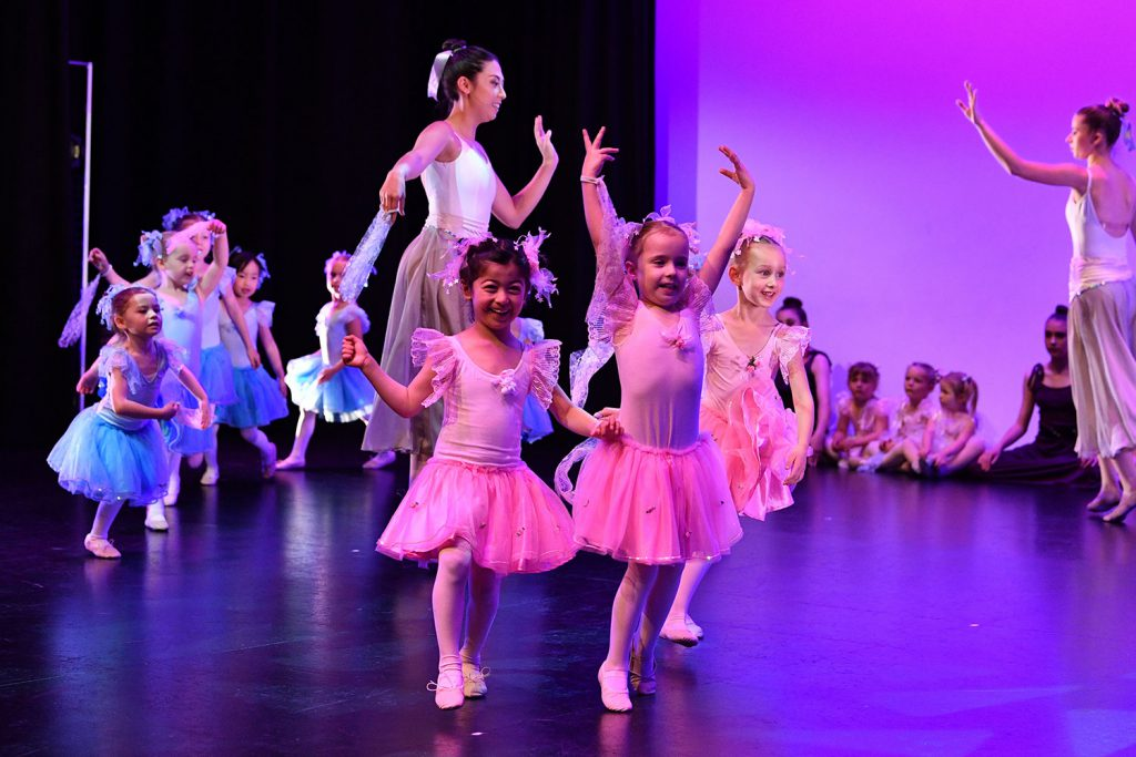 dance facility mornington