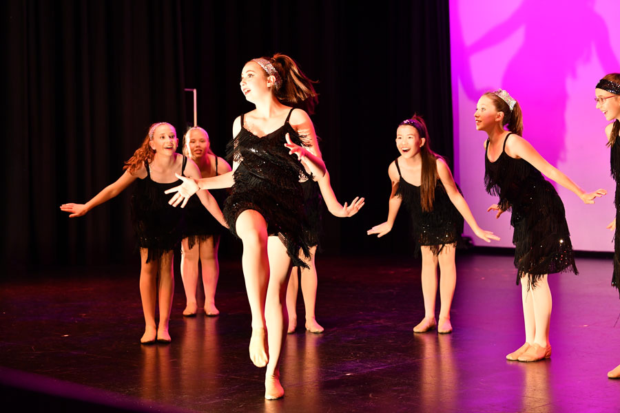 Dance Studio Mornington