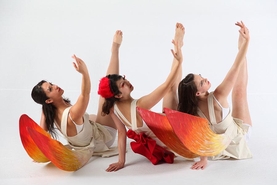 learn life skills dance