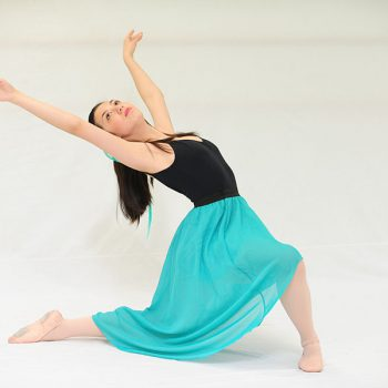 Myths About Dance