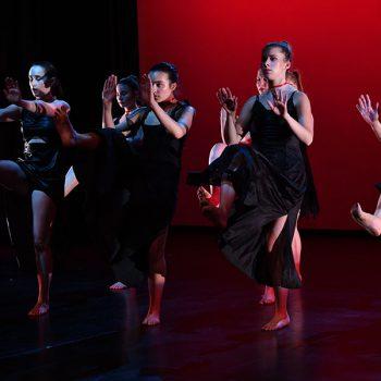 Twelve Famous Dance Routines